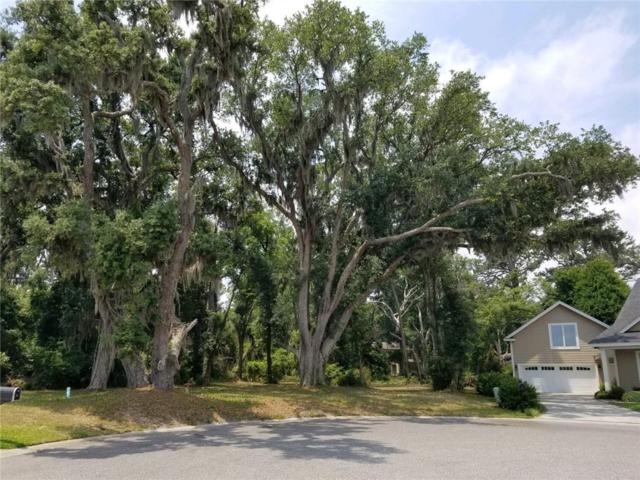 174 Country Club Drive #25, St. Simons Island, GA 31522 (MLS #1610157) :: Coastal Georgia Living