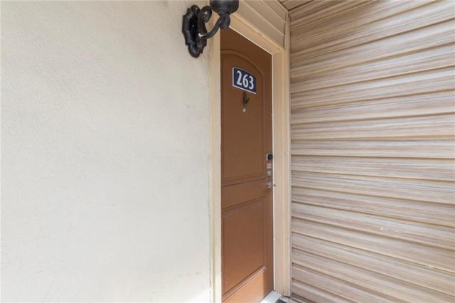 1175 N Beachview Drive #263, Jekyll Island, GA 31527 (MLS #1610207) :: Coastal Georgia Living