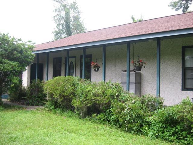 102 Okra Road, Brunswick, GA 31525 (MLS #1610239) :: Coastal Georgia Living