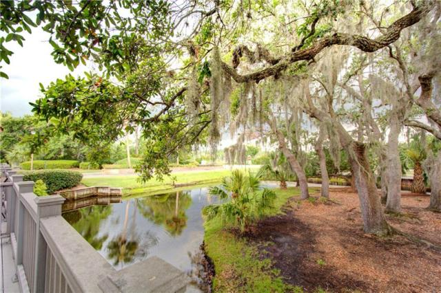 1000 Sea Island Road #74, St. Simons Island, GA 31522 (MLS #1610265) :: Coastal Georgia Living