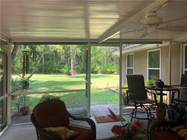 15 Sweet Bay Lane, Brunswick, GA 31525 (MLS #1610323) :: Coastal Georgia Living