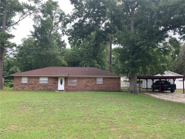 154 Anderson Drive, Brunswick, GA 31520 (MLS #1610334) :: Coastal Georgia Living