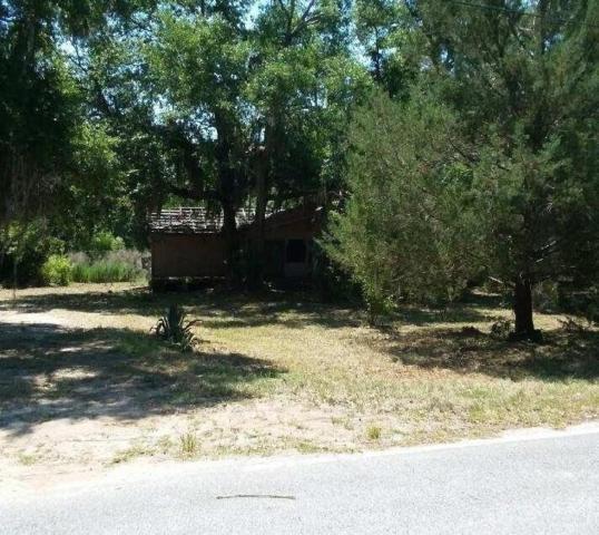 1865 Franklin Street SE, Darien, GA 31305 (MLS #1610382) :: Coastal Georgia Living