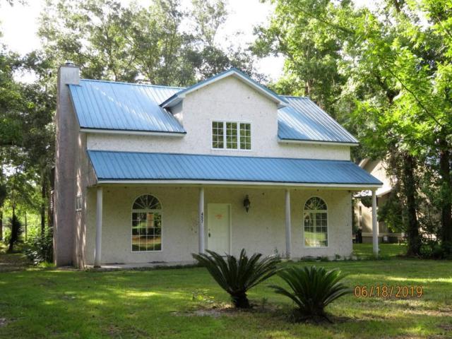 457 Settlers Bluff Road Road, Woodbine, GA 31537 (MLS #1610419) :: Coastal Georgia Living