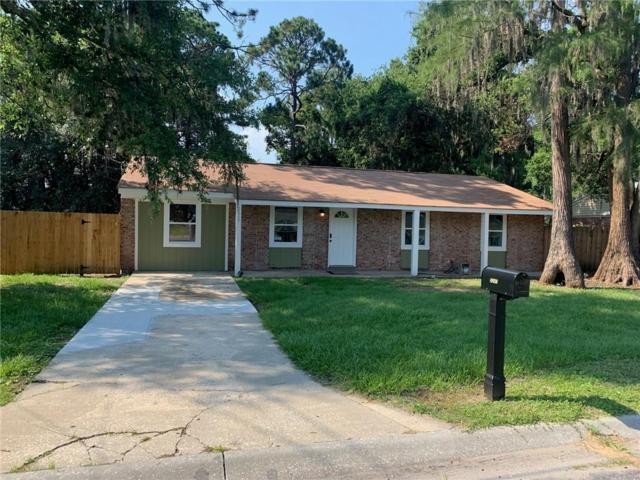 2247 Pinewood Drive, Brunswick, GA 31520 (MLS #1610447) :: Coastal Georgia Living