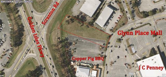 708 Mall Blvd, Brunswick, GA 31525 (MLS #1610524) :: Coastal Georgia Living