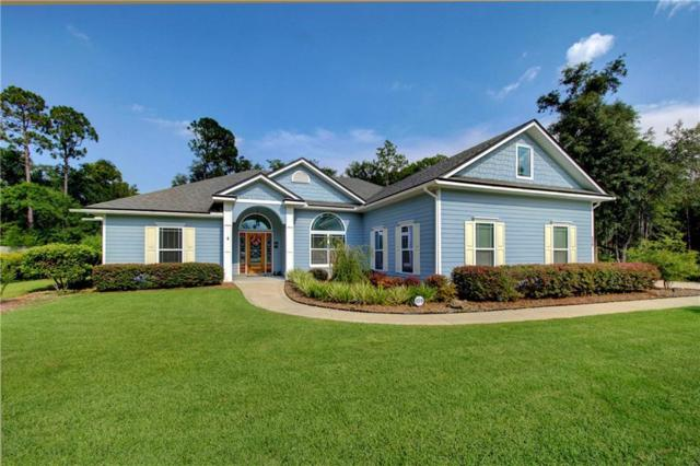 219 Sabinas Way, St. Marys, GA 31558 (MLS #1610582) :: Coastal Georgia Living