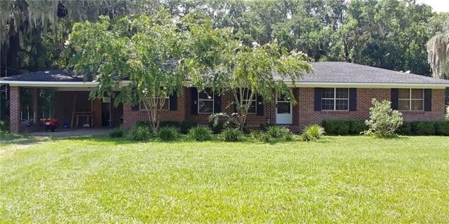 208 Crestview Drive, Woodbine, GA 31569 (MLS #1610635) :: Coastal Georgia Living