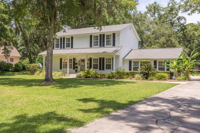 153 Royal Drive, Brunswick, GA 31523 (MLS #1610653) :: Coastal Georgia Living