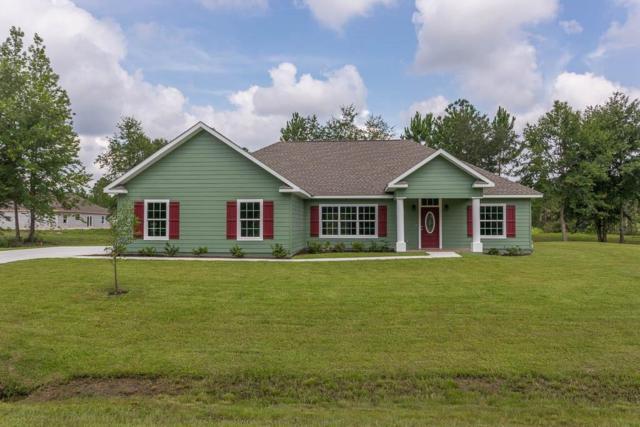 17 Claystone Drive, Brunswick, GA 31523 (MLS #1610690) :: Coastal Georgia Living