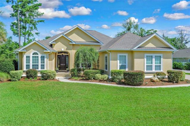 107 Cameron Owen Drive, Kingsland, GA 31548 (MLS #1610707) :: Coastal Georgia Living