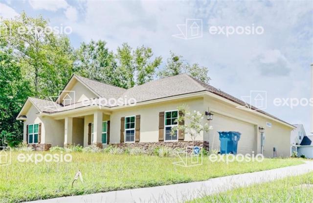 10 Bent Oak Drive, Brunswick, GA 31525 (MLS #1610721) :: Coastal Georgia Living
