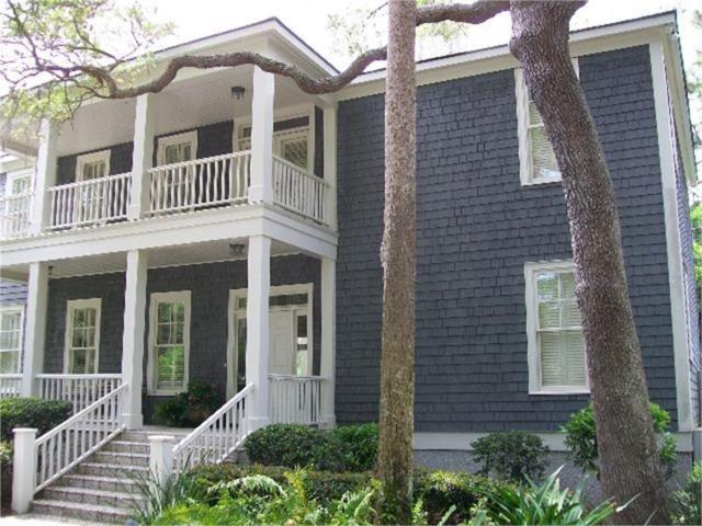 265 W 30th (Cottage 462) Street, Sea Island, GA 31561 (MLS #1610741) :: Coastal Georgia Living