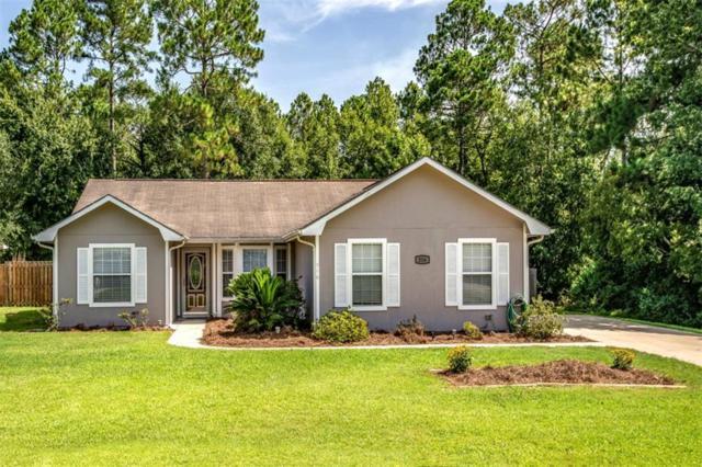 316 Lake Forest Drive, Kingsland, GA 31558 (MLS #1611795) :: Coastal Georgia Living