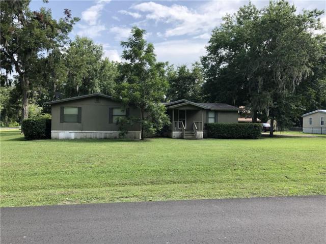108 Butterbean Court, Brunswick, GA 31525 (MLS #1611809) :: Coastal Georgia Living