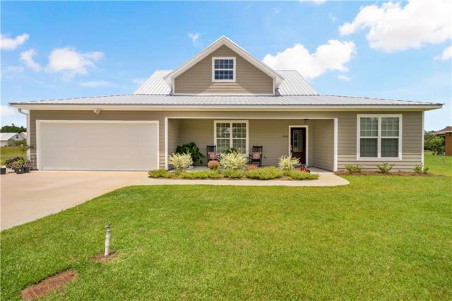 1084 Ratcliffe Lake Drive, Brunswick, GA 31523 (MLS #1611835) :: Coastal Georgia Living