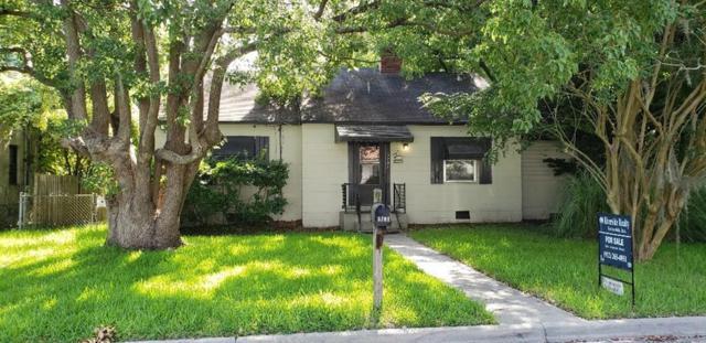 3761 Branham Ave, Brunswick, GA 31520 (MLS #1611892) :: Coastal Georgia Living