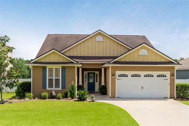 226 Waters Edge Drive, Kingsland, GA 31548 (MLS #1611910) :: Coastal Georgia Living