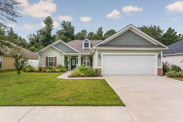 180 Majestic Oaks Drive, Brunswick, GA 31523 (MLS #1611934) :: Coastal Georgia Living