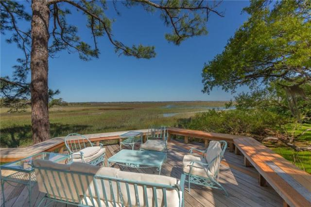 275 Thirty First (Cottage 292) Street, Sea Island, GA 31561 (MLS #1611972) :: Coastal Georgia Living