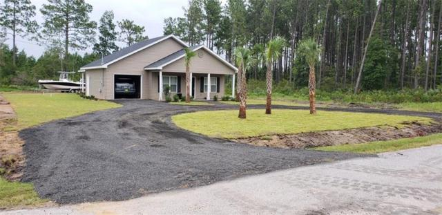 1718 Poppell Farms Drive SE, Darien, GA 31305 (MLS #1611975) :: Coastal Georgia Living