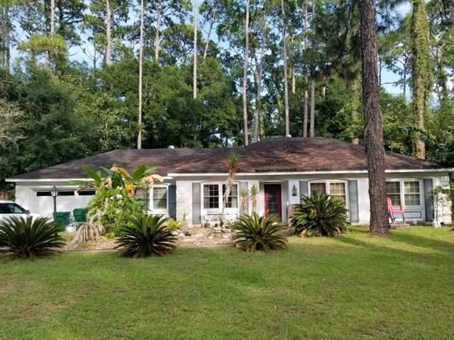 771 N Riverview Drive, Jekyll Island, GA 31527 (MLS #1612129) :: Coastal Georgia Living