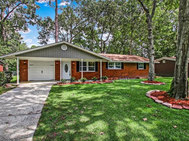 20 Monica Blvd, Other, GA 31419 (MLS #1612139) :: Coastal Georgia Living