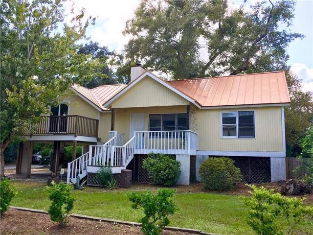 301 Sixth Ave, St. Simons Island, GA 31522 (MLS #1612156) :: Coastal Georgia Living