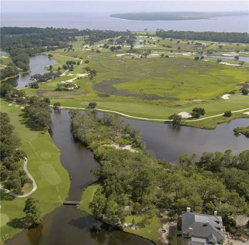 170 Point Lane, St. Simons Island, GA 31522 (MLS #1612186) :: Coastal Georgia Living