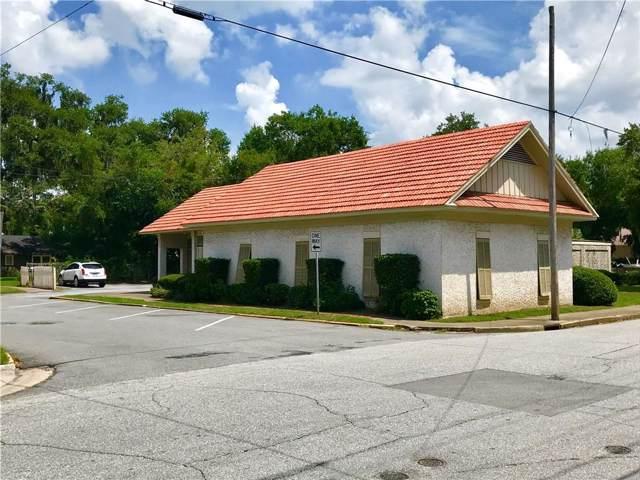 1600 Ellis Street, Brunswick, GA 31520 (MLS #1612214) :: Coastal Georgia Living