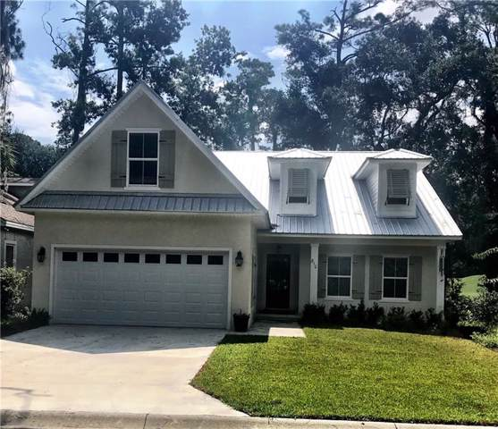 810 Kings Grant, St. Simons Island, GA 31522 (MLS #1612281) :: Coastal Georgia Living