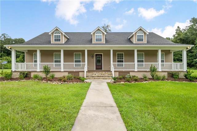 545 Boones Branch Road, Hortense, GA 31543 (MLS #1612315) :: Coastal Georgia Living