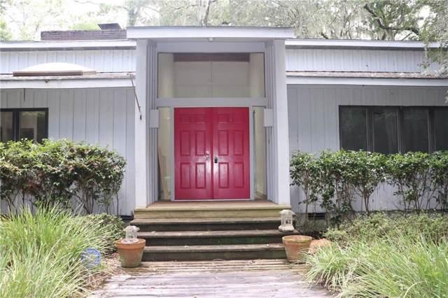 1294 E Black Island Road SE, Darien, GA 31305 (MLS #1612316) :: Coastal Georgia Living
