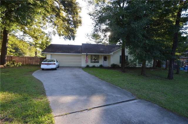 200 Glen Meadows Circle, Brunswick, GA 31523 (MLS #1612374) :: Coastal Georgia Living