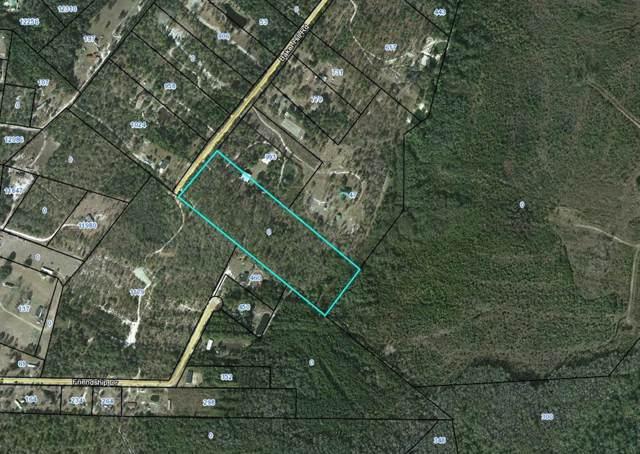 7 Baker Hill Road, Hortense, GA 31543 (MLS #1612385) :: Coastal Georgia Living