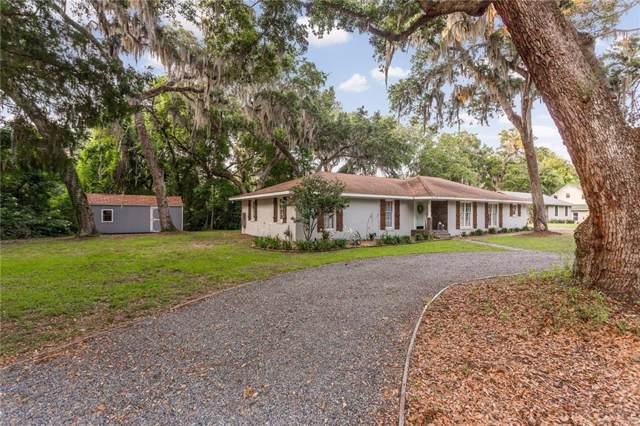 410 Magnolia Street, St. Simons Island, GA 31522 (MLS #1612399) :: Coastal Georgia Living