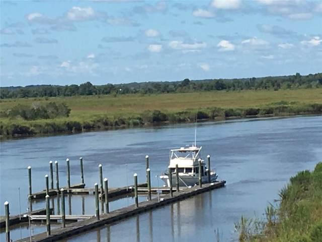 91 Screven Street D-309, Darien, GA 31305 (MLS #1612413) :: Coastal Georgia Living