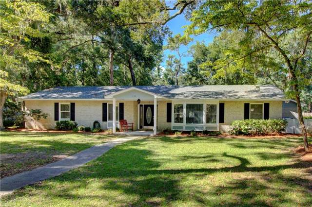 408 Couper Ave, St. Simons Island, GA 31522 (MLS #1612415) :: Palmetto Realty Group