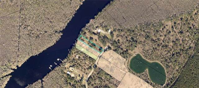 L14 Settlers Bluff Road, Folkston, GA 31537 (MLS #1612467) :: Coastal Georgia Living