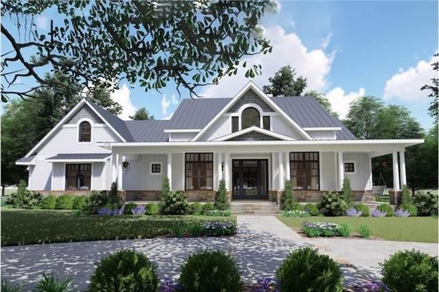 237 Timmons Drive, Waverly, GA 31565 (MLS #1612536) :: Coastal Georgia Living