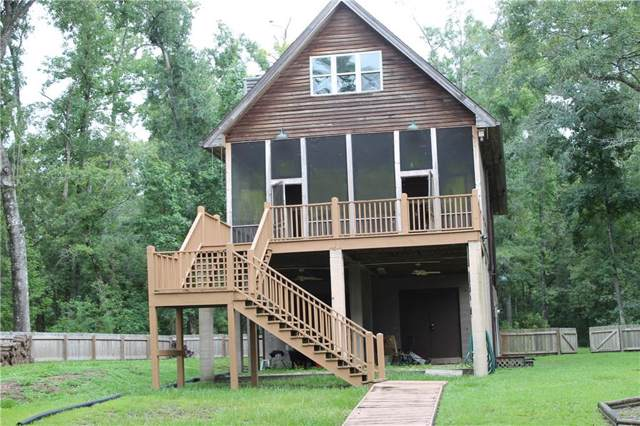 4749 Bailey Mill Road, White Oak, GA 31568 (MLS #1612546) :: Coastal Georgia Living