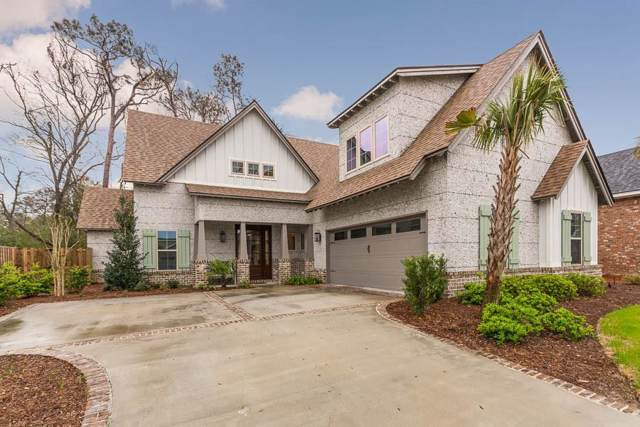 1090 Sinclair Pointe, St. Simons Island, GA 31522 (MLS #1612558) :: Palmetto Realty Group