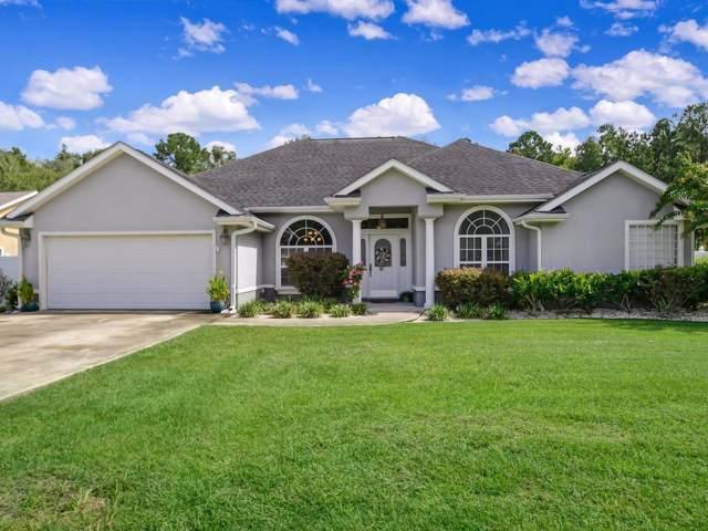 83 Deerwood Village Drive, Woodbine, GA 31569 (MLS #1612575) :: Coastal Georgia Living