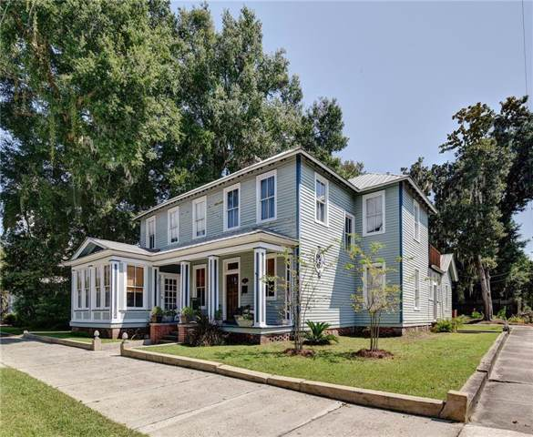 804 George Street, Brunswick, GA 31520 (MLS #1612588) :: Coastal Georgia Living