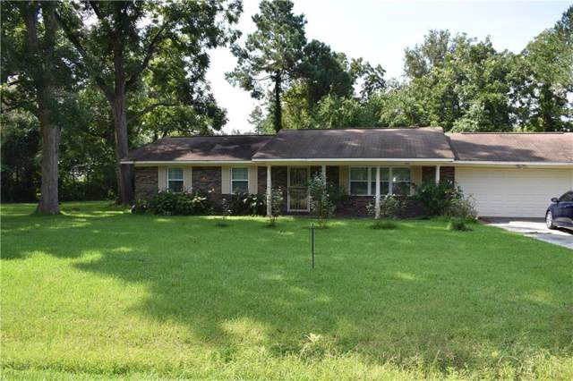 5026 Ward Thalman Street, Brunswick, GA 31523 (MLS #1612596) :: Coastal Georgia Living