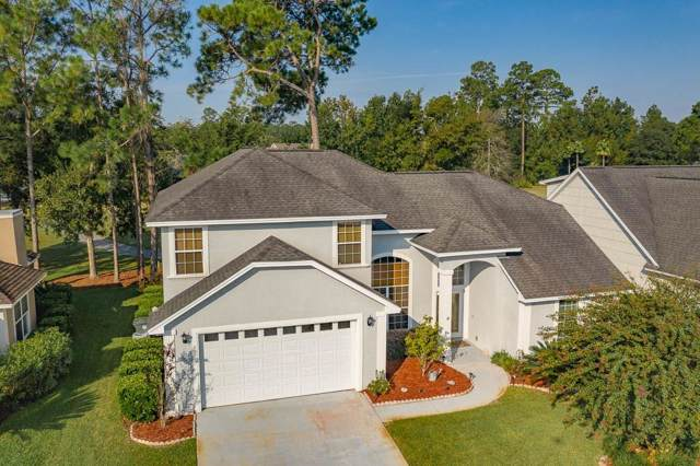 104 Braeburn Lane, Kingsland, GA 31548 (MLS #1612617) :: Coastal Georgia Living