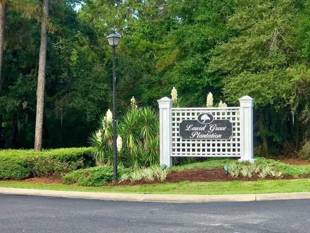 80 Laurel Grove Road, Brunswick, GA 31523 (MLS #1612650) :: Coastal Georgia Living