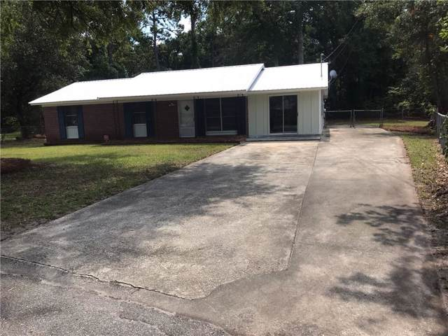 209 Stafford Ave, Brunswick, GA 31525 (MLS #1612656) :: Coastal Georgia Living