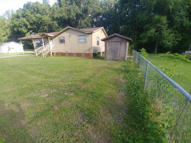 90 Daisy Ave, Woodbine, GA 31569 (MLS #1612664) :: Coastal Georgia Living