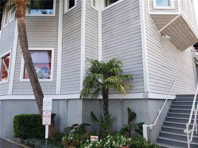 101 Marina Drive 101/103, St. Simons Island, GA 31522 (MLS #1612666) :: Palmetto Realty Group